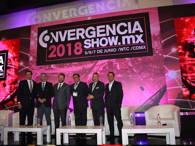Get Ready to Enjoy ConvergenceShow.Mx 2019