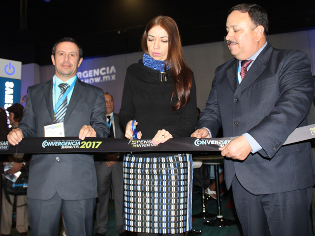 The Second Edition of ConvergenceShow.Mx Begins